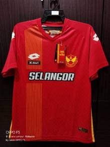 Selangor Original Jersey