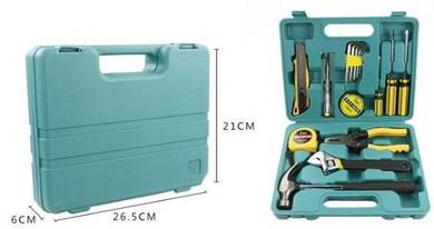 Kit Emergency Combination Househlod Tool Set