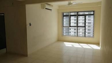 Skudai Mutiara Rini The Garden Condominium For Rent
