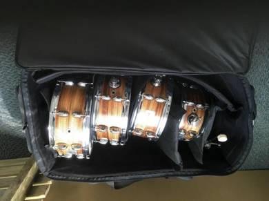 Jobbery drum set
