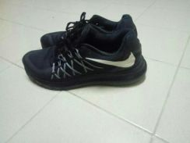 Nike airmax 7.5uk