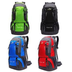60L Bagpack Outdoor Sport Travel
