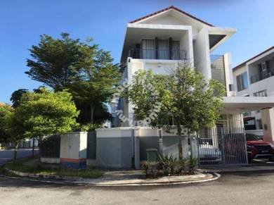 E&O 3 Storey Bungalow Corner Unit Sri Tanjung Pinang Tanjung Tokong