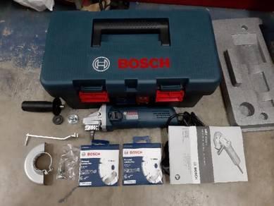 Bosch Grinder GWS750-100 Set