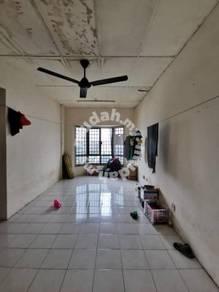 BLOCK 21, 15TH FLOOR | Apartment Taman Bukit Angkasa Bangsar KL