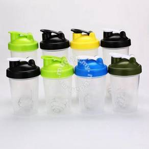 Shaker Bottle Logo Printing