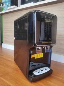 Gx 528Large hot tank dispenser