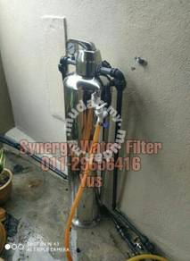 2 Type Outdoor Water Filter - Penapis air