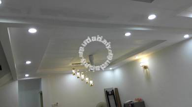 Designing and Installing Plaster Ceiling