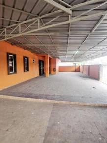 Single Storey Corner Taman Setia Indah FULL EXTEND RENO Jalan Setia 6