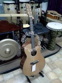 Gitar Akustik- (NashVille)