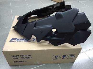 Puig Belly Pan Engine cover Yamaha MT-07 / MT07