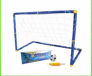 Kids football post / goal stand 10