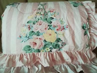 Branded Comforter
