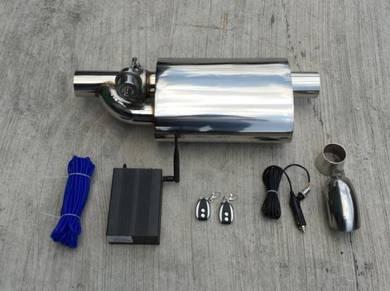BMW/MERCEDES Valve Exhaust SYSTEM