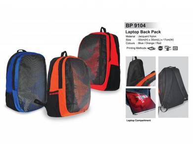 Backpack Beg Galas Murah Boleh cetak