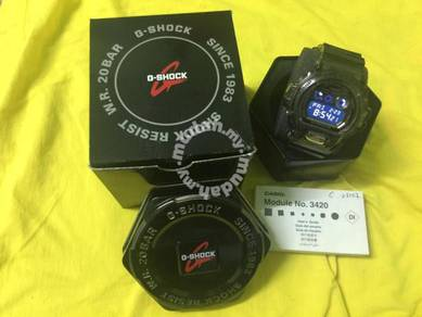 G-shock gdx6900-fb