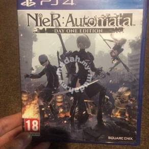 Nier automata :Day one edition for sell or swap