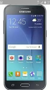 Samsung s5 dan j2