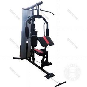 Royal home gym