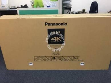 Panasonic ex600