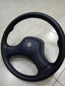 Proton Wira original steering