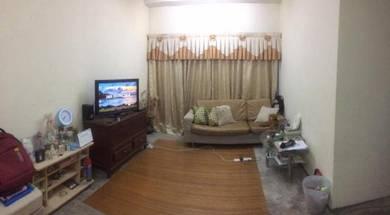 Apartment Lestari Bandar Sri Permaisuri Cheras