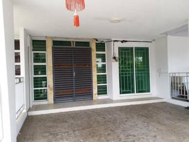 Double Storey Terrace House at Tmn Desa Jaya, Sg Petani