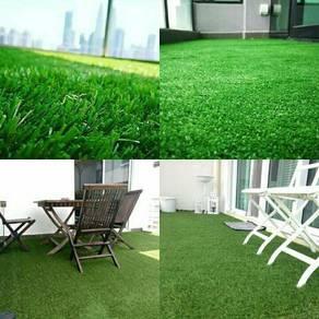 Jualan rumput tiruan / artificial grass