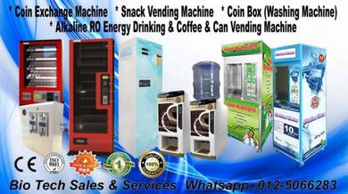 D-300-NR Drinking Water Vending Machine
