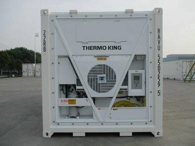 20' Reefer Container Freezer