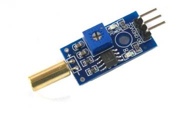 SW-520D tilt angle sensor module