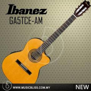 Ibanez GA5TCE Thinline Acoustic-Electric Guitar