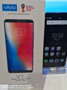 VIVO V7 (black)