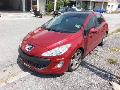 Used Peugeot 308 Turbo for sale