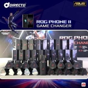 ASUS ROG 2 | ROG PHONE II (12GB RAM/512GB)MYset