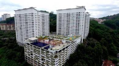 Monte Bayu Condominium Cheras Baru Kuala Lumpur