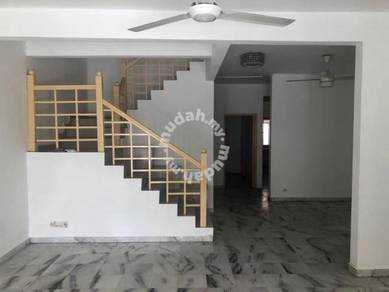 2.5-Sty house, SD7 Bandar Sri Damansara [Freehold]