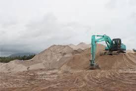 Tanah, Pasir, Batu, top soil, Crusherun & readymix