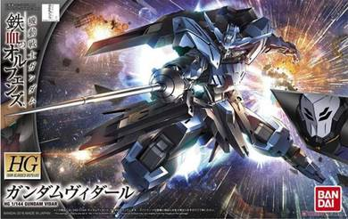 Bandai HG 1/144 Iron-blooded Orphans Gundam Vidar