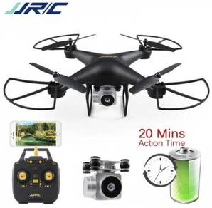 Drone JJRC + Free 1 battery