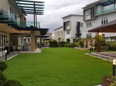 Artificial Grass rumput tiruan