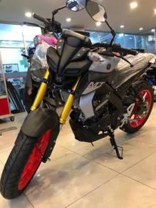 Yamaha MT-15 Low Downpayment !!!