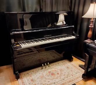 Schönbrunn Upright Grand Piano 10 Yrs Warranty