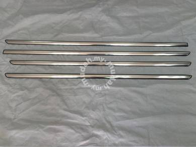 Door lining chrome for TOYOTA WISH 2003