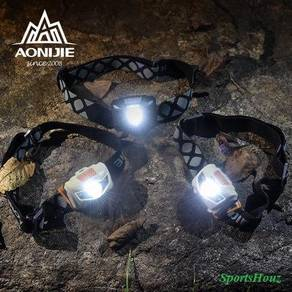 AONIJIE Dual LED Headlamp 110Lumen