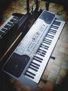 Keyboard (Model: T-9600i)