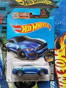 Hotwheels Ford Shelby GT350R