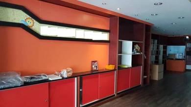 Tebrau Taman Pelangi Indah Renovated Ground Floor Shop Lot
