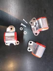 Honda civic b16a sr3 eg eg6 eg9 engine mounting